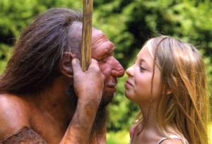 credit Neanderthal Museum