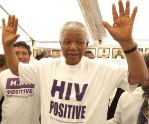 MANDELA HIVPIC